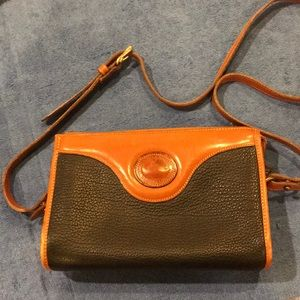 Vintage Dooley & Bourke Crossbody Bag